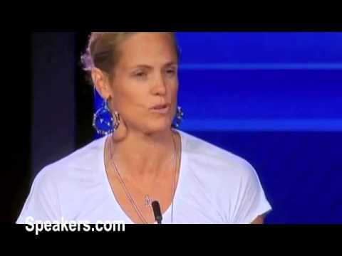 Dara Torres on Getting Back into Swimming