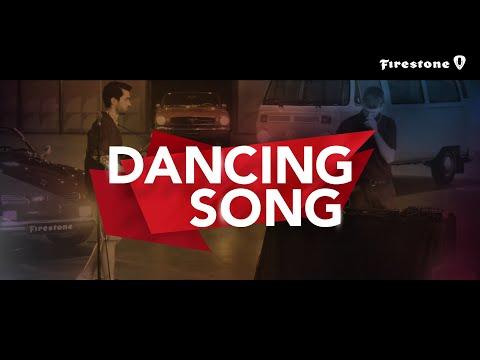 ŻAL - Dancing Song   Firestone Headliners Of Tomorrow