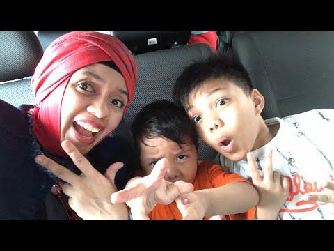 "LIVE CARPOOL GEN HALILINTAR ""AKAD"" - Payung Teduh, Q&A Qahtan, Muntaz, & Mommy"
