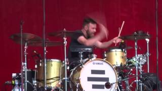 Mark Forster - Weiter (Schlossgarten Open Air 05.08.2016)
