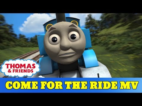 Come For The Ride MV (CGI Version)