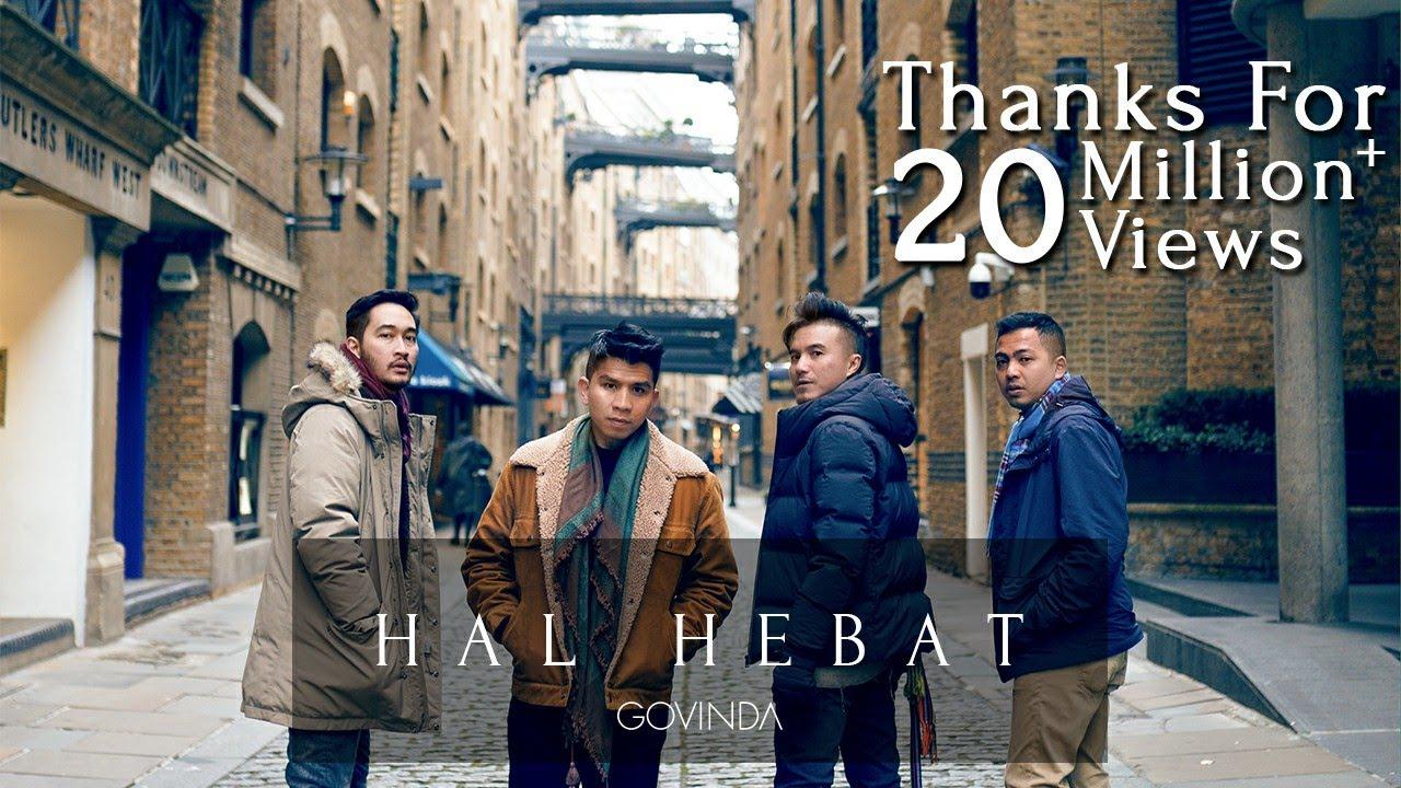 Download GOVINDA – HAL HEBAT (Official Music Video)