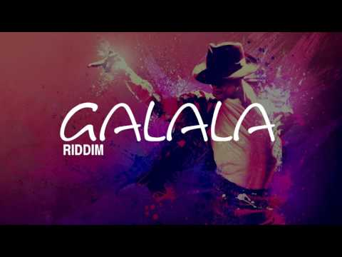 Afro Beat Instrumental - Galala Riddim [Prod.By Zahiem] January 2017