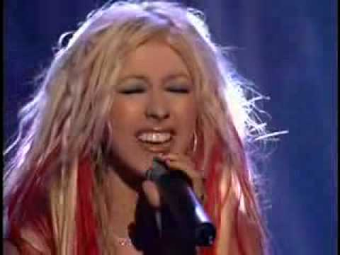 Christina Aguilera - Climb Every Mountain