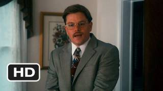 The Informant! #4 Movie CLIP - The Next Company President (2009) HD
