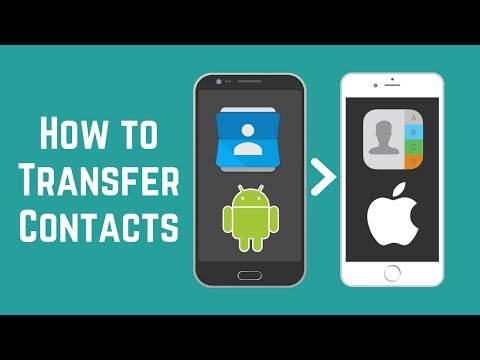 How to get contacts on iphone x battery