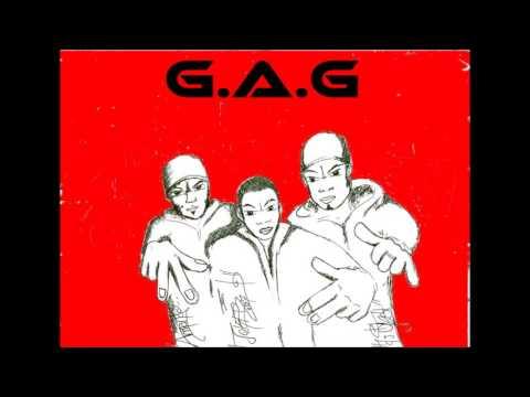 SPIRTI VOGEL - G.A.G ( G .ANI - JOKERY -DJ GEST )