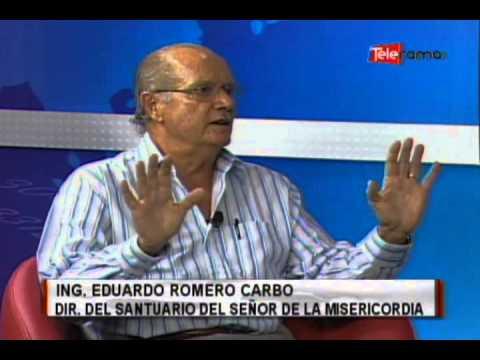 Ing. Eduardo Romero Carbo