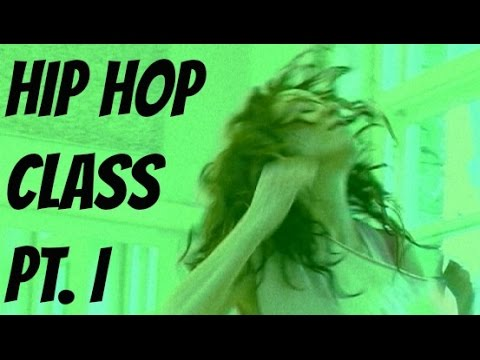 Learn To Hip Hop Dance Cl For Beginners