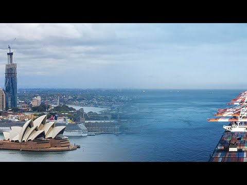 Dialogue weekend: China suspends strategic economic dialogue amid China-Australia tensions
