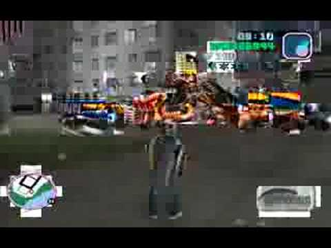 Gta Vice City Spawn Cars Cheat Youtube