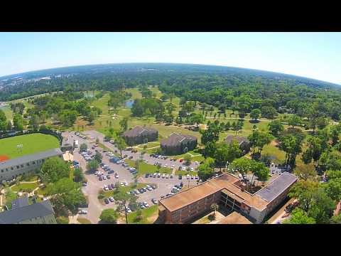 Spring Hill College Virtual Tour SHC Mobile Alabama