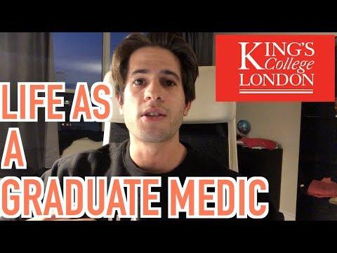 Mature age entry medicine