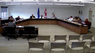 Town of Drumheller Council Committee Meeting of April 30, 2018