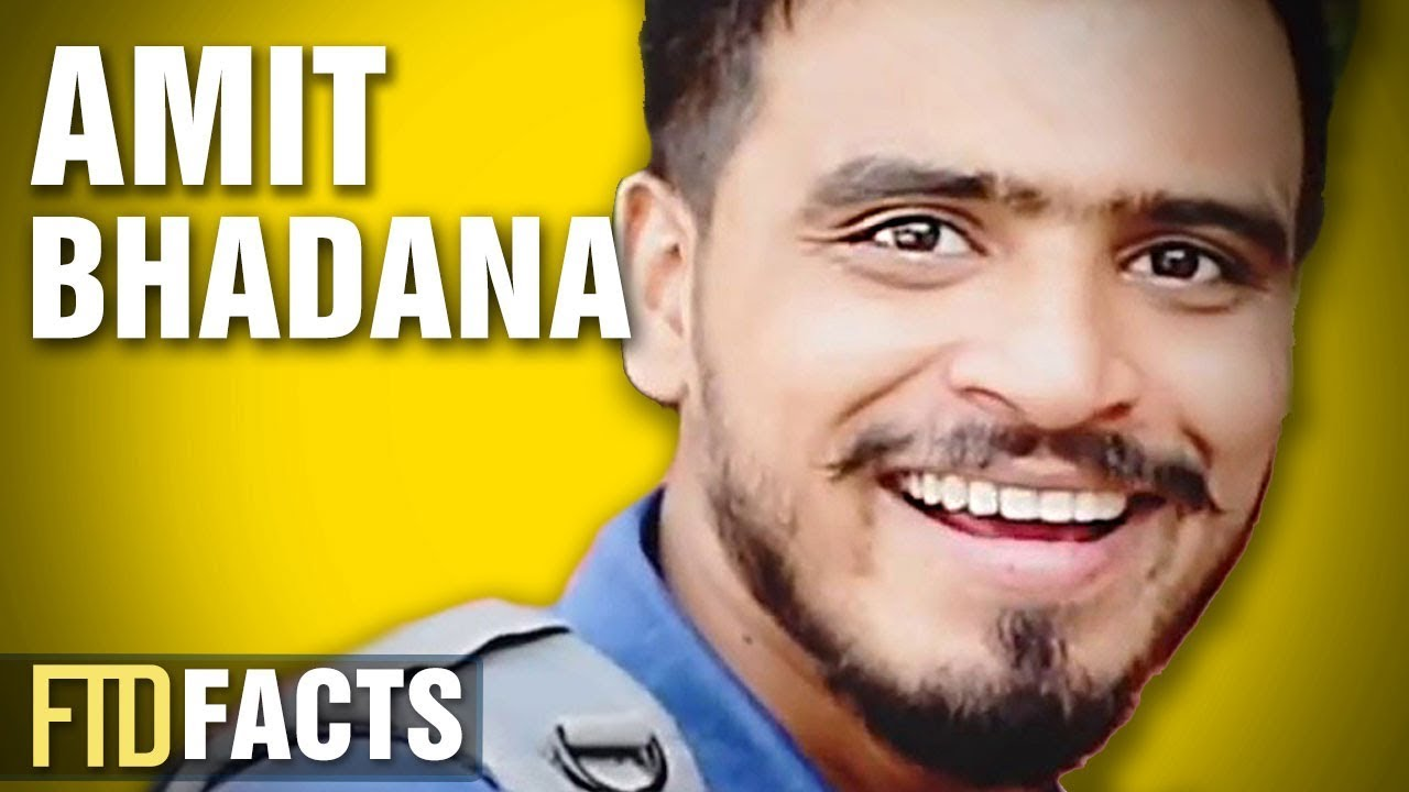 10 Surprising Facts About Amit Bhadana