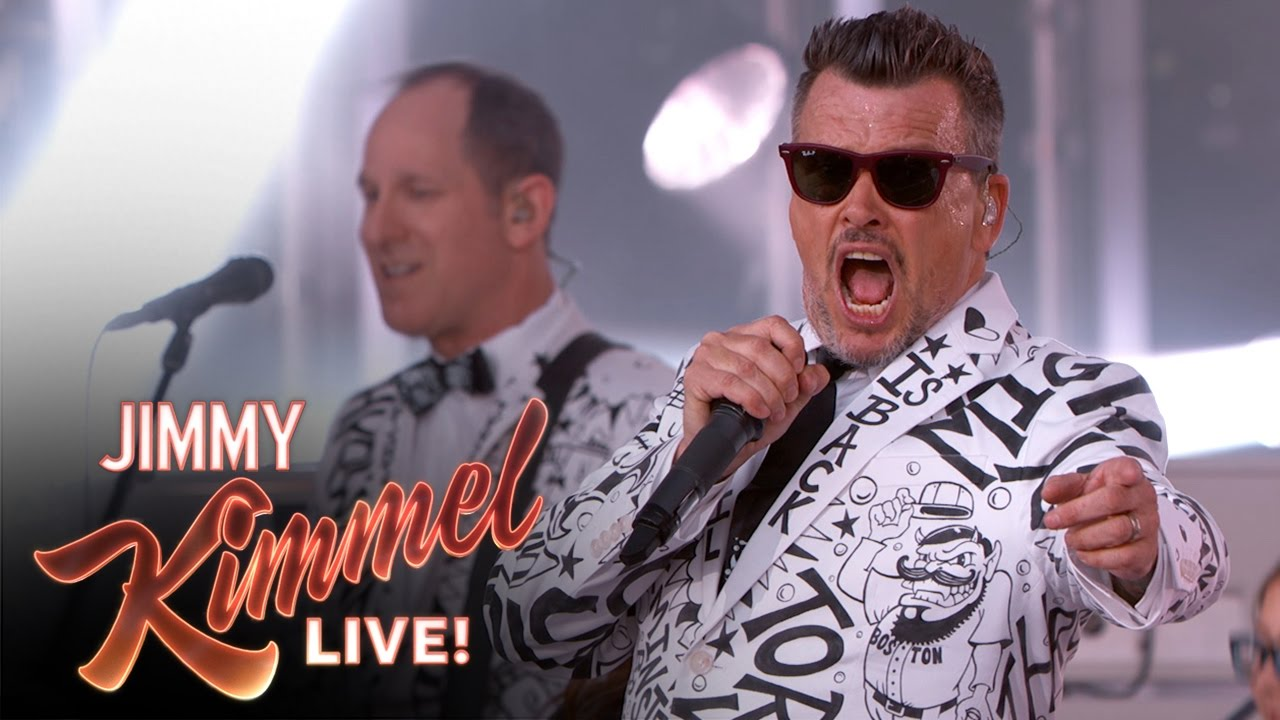 An Open Letter to the Mighty Mighty Bosstones - Sacramento
