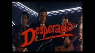 Video Antonio Banderas - Desperado film music download MP3, 3GP, MP4, WEBM, AVI, FLV Agustus 2018