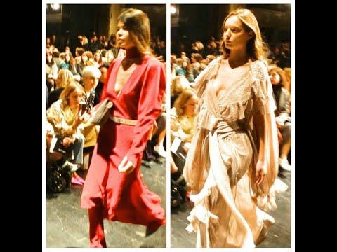 MBFW17 ss18 AVTANDIL 'Double Identity' Fashion Show Mercedes-Benz Fashion Week Tbilisi