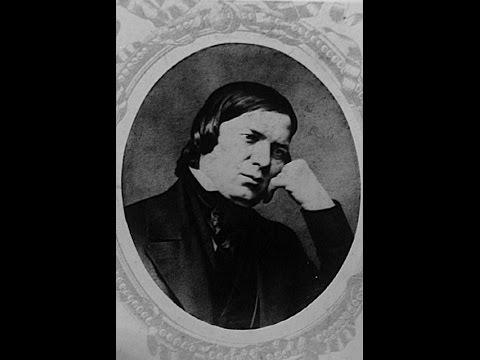 Robert Schumann, 3 Romances op 28. Yves Nat, piano.1952
