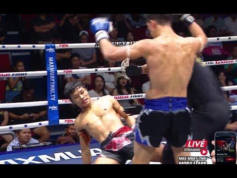 The Global Fight Champion Challenge - วันที่ 26 Dec 2018