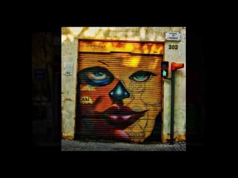 Graffiti & Street art : Barcelona