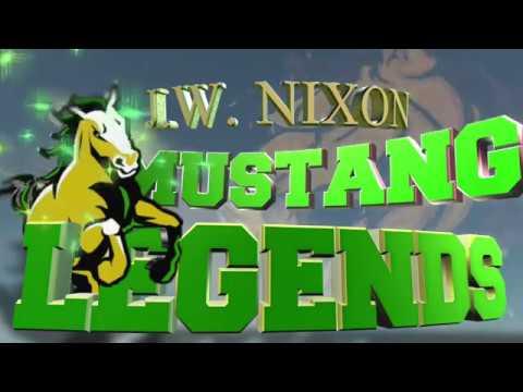 Mustang Legends 2017