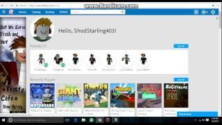 ShodStarling403 roblox