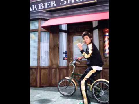 Try to smile - Kang Dae Sung ( Big Bang)