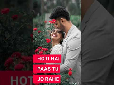Ek Mulaqat Ho Full Screen Whatsapp Status