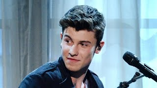 Shawn Mendes SHOCKS Fans With SULTRY New Single