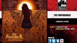 """The Forerunner """"Crimson Stain"""""""