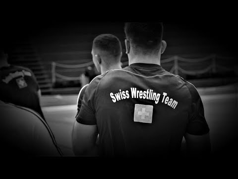 Welcome to the Swiss Wrestling WINFORCE League 2018!