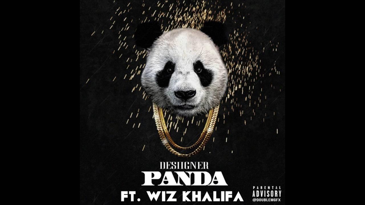 Download Desiigner - Panda ft. Wiz Khalifa (Remix)