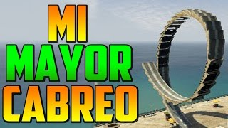 MI MAYOR CABREO + OCHOA LLORANDO DE LA RISA - Gameplay GTA 5 Online Funny Moments
