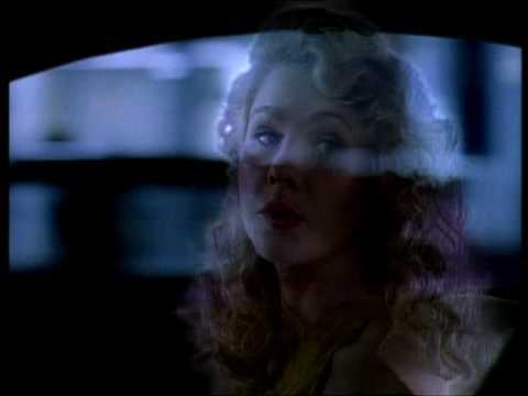 Andrea Roth: Robocop Hologram