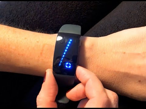 Reliefband 2.0 Wearable Motion Sickness Device