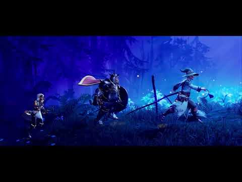 Trine: Ultimate Collection - Video