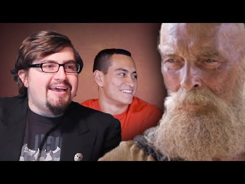 Catholics React to the Paul, Apostle of Christ Trailer