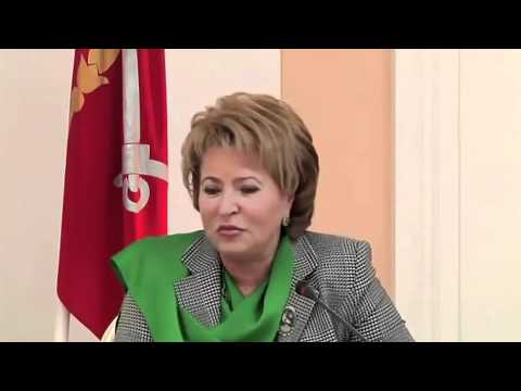 Медведев; Валя, ты уехала в ПетербургЯковлев, а вернешься в Moscow Cенат 24 июня 2011