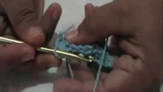 دروس سمسم لتعليم الكروشيه-الدرس الاول-الجزء الثانى.mp4