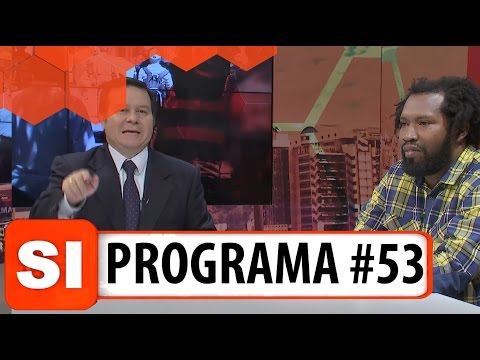 Sinergia Informativa Programa #53