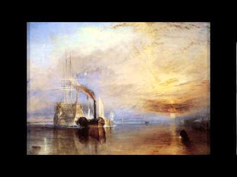 JWM Turner - Master Paintings 19th Century