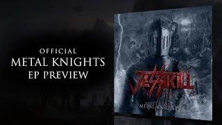 JESSIKILL - Metal Knights EP (Promo)