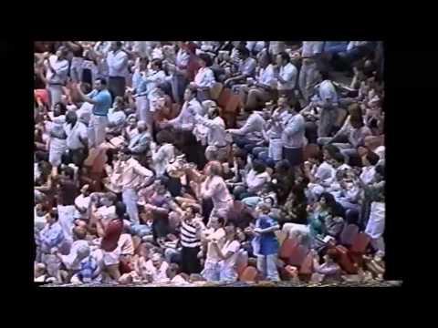 1988 Regular Season LA Lakers@Houston HIGHLIGHTS