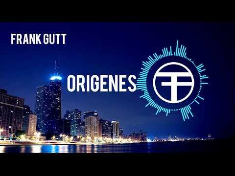 frank gutt - origenes (electronica)