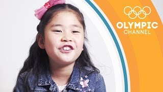 Children Discover Curling | Kids Call