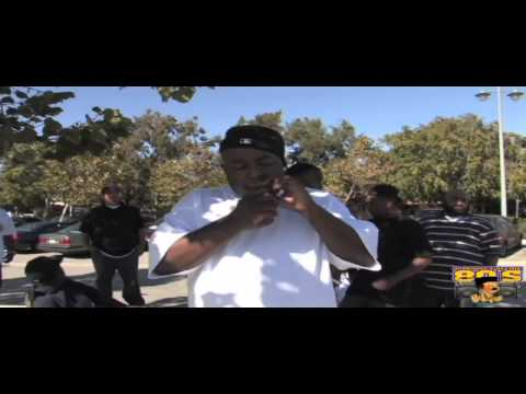 Mini documentary With The Jacka of the Mobfigaz About The 80s