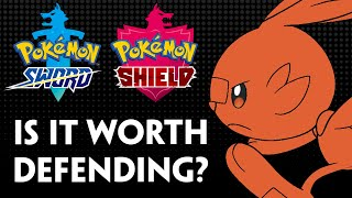 Why You Shouldn't Defend Pokémon Sword and Shield