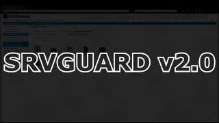 SRVGuard v2.0 Защита от DDoS и ботов MineCraft 1.7 - 1.8 - 1.9!(SRVGuard v2.0 Защита от DDoS и ботов MineCraft 1.7 - 1.8 - 1.9! Защиту можно направить на любой хостинг и сервер! При покупке..., 2016-03-08T21:49:59.000Z)