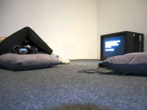 For the Birds walkround Podcast Part 2 Haroon Mirza and Justin Bennett